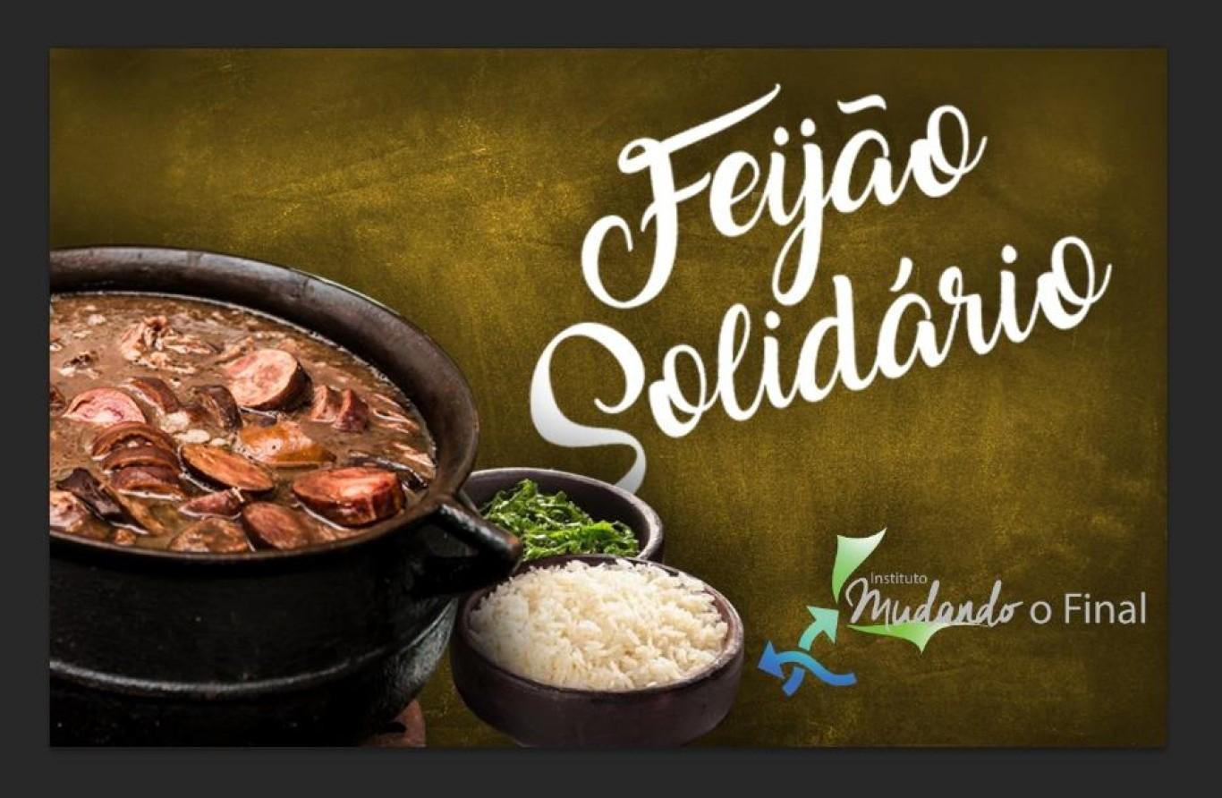 Feijão Solidário - Inauguração da sede do Instituto