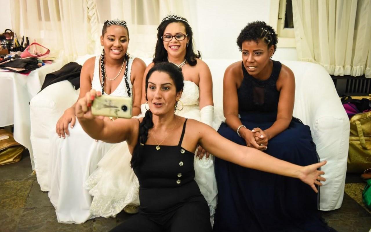 Baile de Debutantes Inclusivo - Dia de Princesa