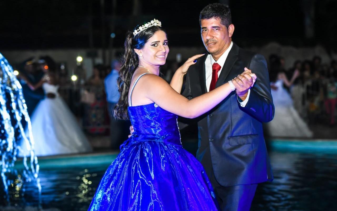 Baile de Debutantes Outubro de 2019