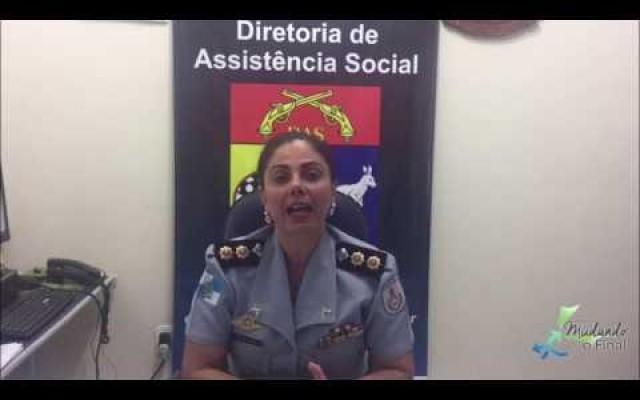 Policial Militar: O SENAC está oferecendo bolsas de estudos para seus dependentes