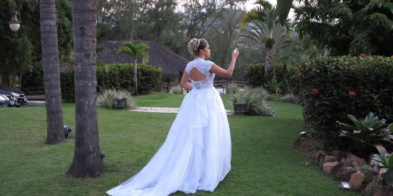 Projeto Felizes para Sempre - Um pouco de como foram os casamentos deste mês de maio