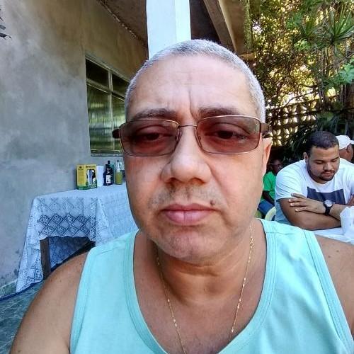 Sgt DJAIR Ferreira