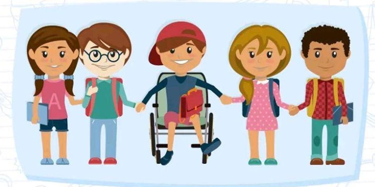 Atendimentos gratuitos para crianças e adolescentes com deficiência