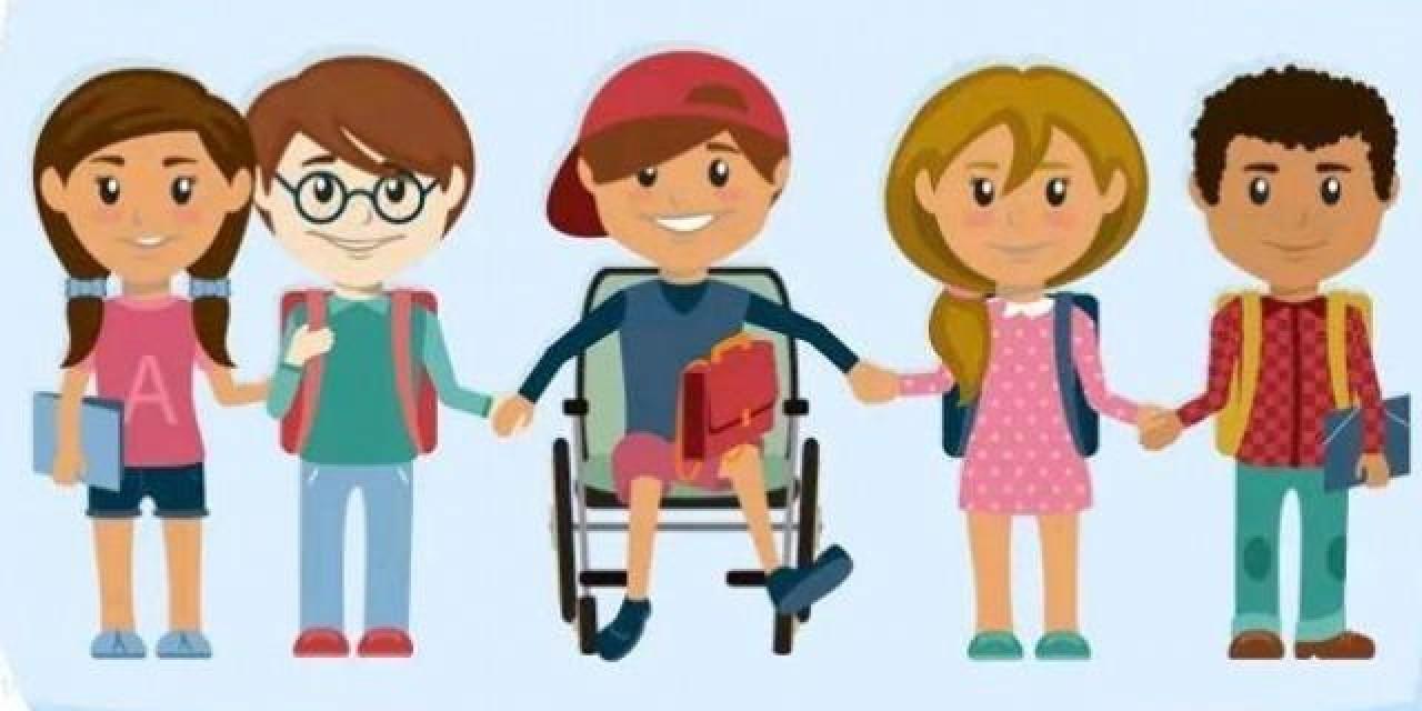 Dia das Crianças Inclusivo - Inscreva-se para participar