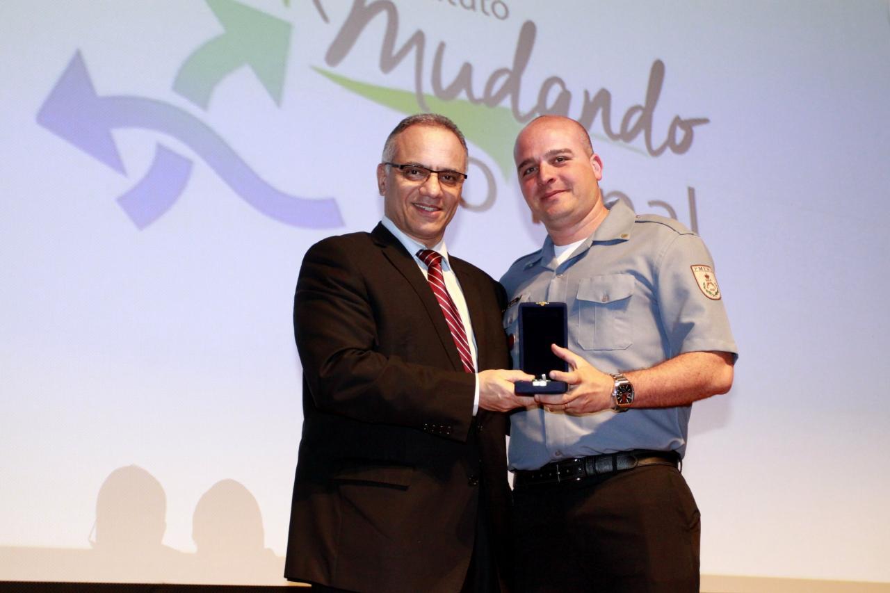Medalha Flávio Duarte - Inscrições Abertas