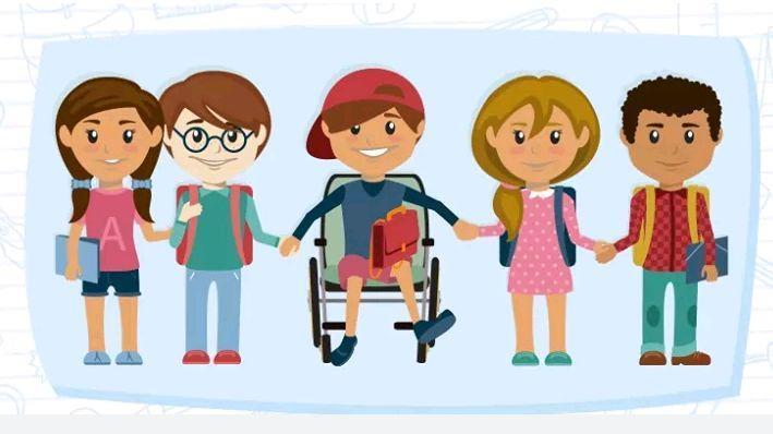 Páscoa Inclusiva 2019: Inscreva seu filho