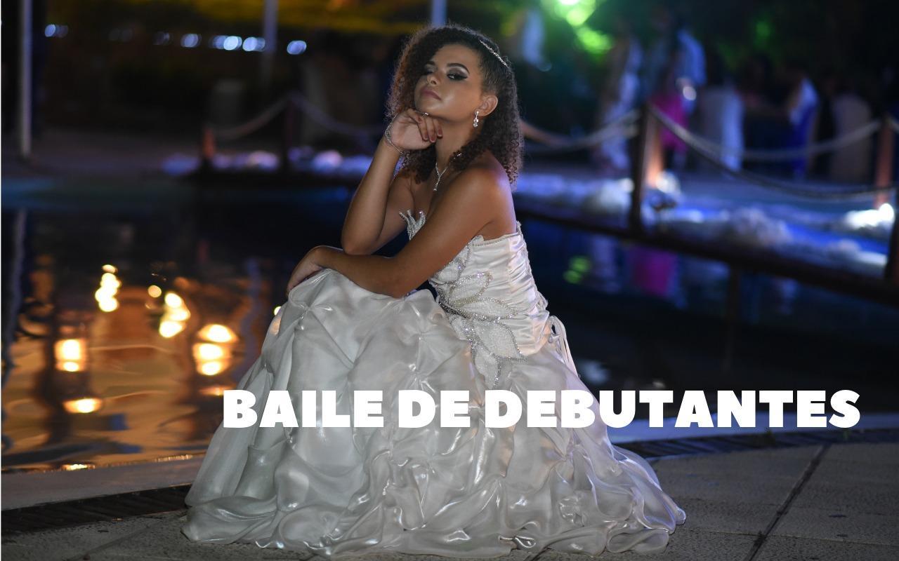 Baile de Debutantes 2019